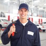 Vehicle Repair Workers Compensation