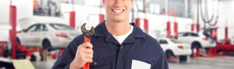 Auto Repair Shops Need Excellent Workers Compensation