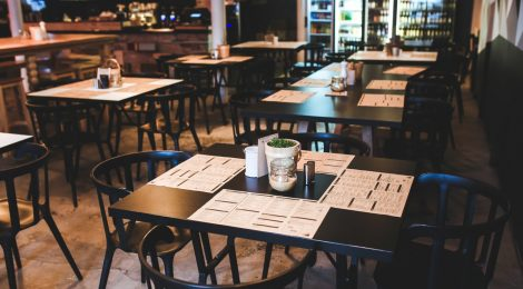 Restaurant Insurance in California