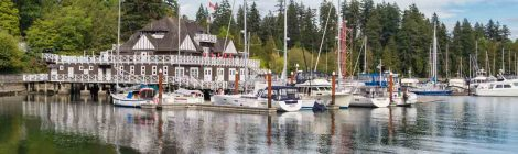 insurance for yacht clubs