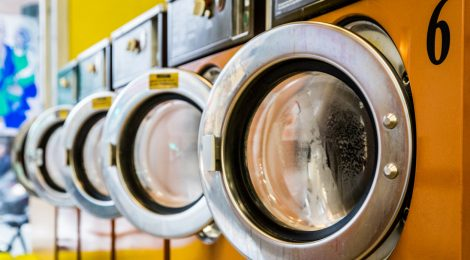 Commercial launderers insurance