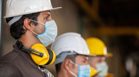 PPE in the Workplace