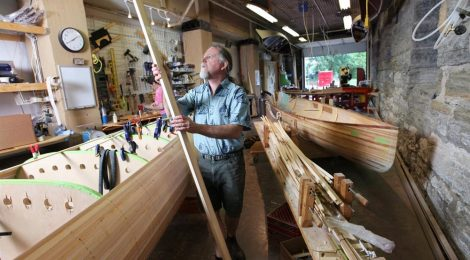 : How Does Boat and Yacht Builders Insurance Help Businesses?