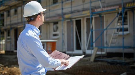 Protect Your Construction Business With Professional Liability Coverage
