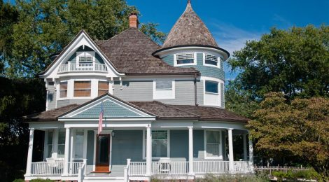 How Coastal Home Insurance Protects Your Property